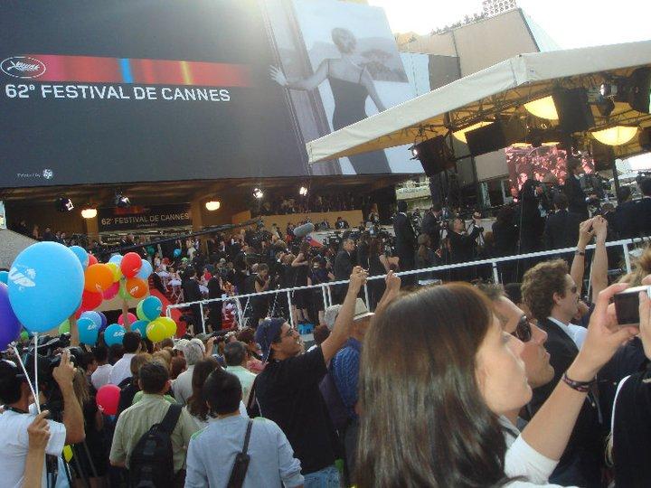 Liz Rodriguez, EMR Media PR, Cannes Film Festival