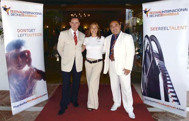 EMR Media, Marbella International Film Festival 2006