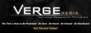 Verge Media Launches at Sundance